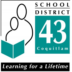 SD43 color logo