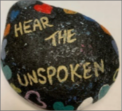 Hear The Unspoken