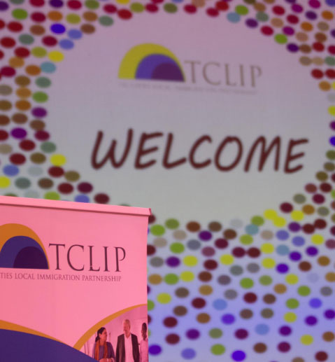 About Tri-Cities Local Immigration Partnership (TCLIP)