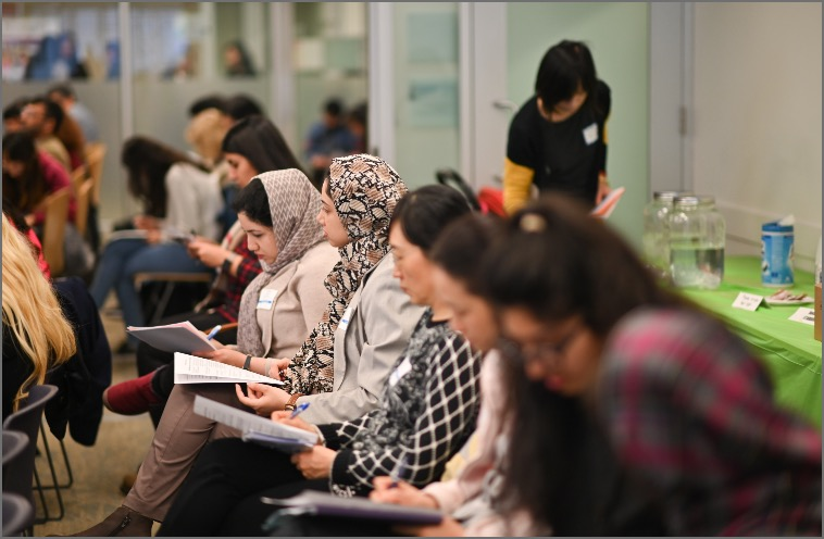 Immigration pilot program brings diversity, experienced employees for local businesses