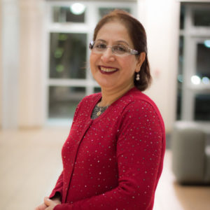 Fariba Hooshmand