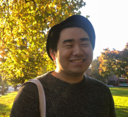 Lucien Kang