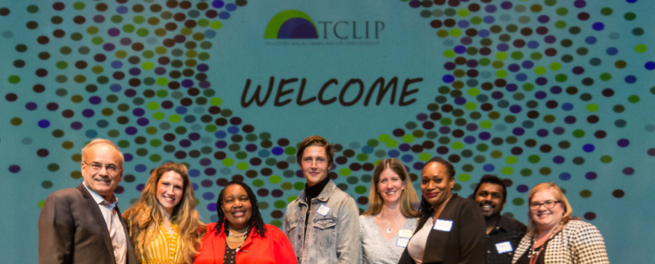 Tri-Cities Local Immigration Partnership (TCLIP) Welcoming Neighbourhoods