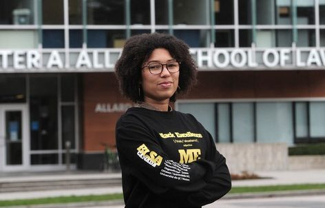 Black law students push for increased diversity at UBC law school