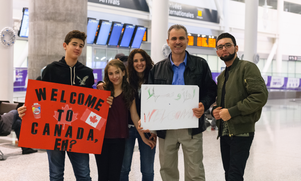 Will immigration help Canada recover from the pandemic?