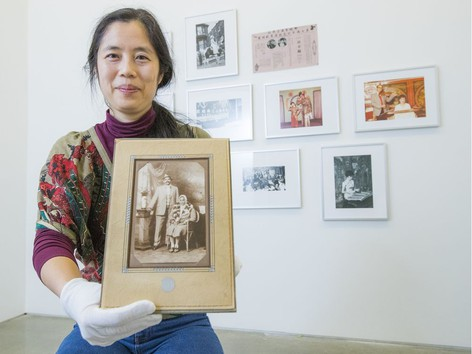 Whose Chinatown? explores real and imaginary Chinatown