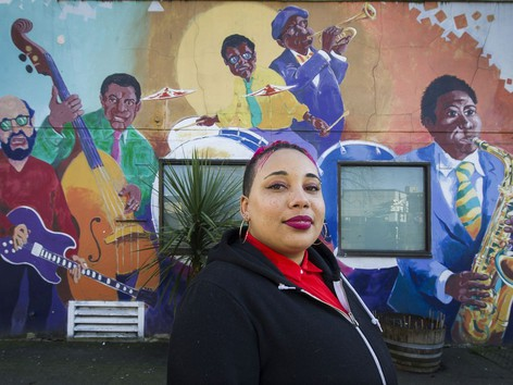 B.C. marks Black History Month