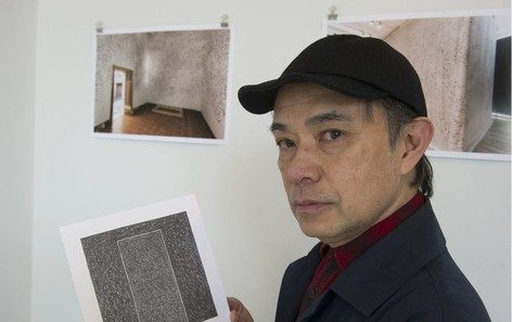 Poems and drawings look at marginalization of Asians in North America