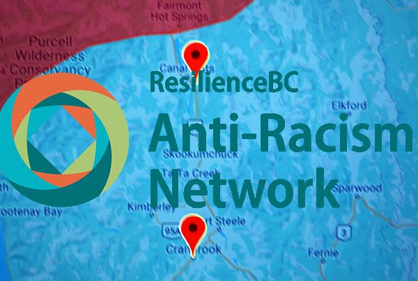 Anti-racism network launches new website
