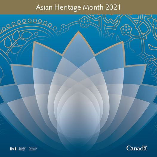 Statement by Minister Chagger on Asian Heritage Month