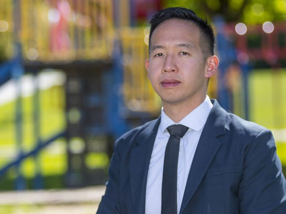 VPD's forms limit who can file anti-Asian racism complaints, says Vancouver lawyer